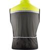 Silva M's Visibility Vest Yellow